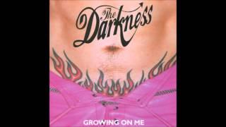 Bareback  -  The Darkness