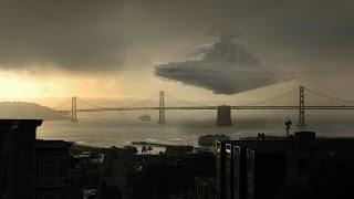 Корабли НЛО Летят в Направлении Земли. Пришельцы Уже Близко | Документальный Фильм 2016 HD