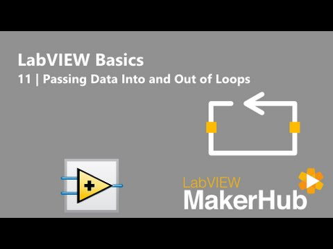 VI High 65 - How To Change Timing On A LabVIEW Waveform