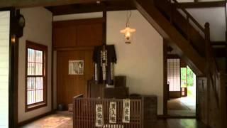 北海道観光映像(北海道開拓の村《札幌市》)