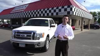 Bedrock Motors September 2016 Auto Show - Rogers, Blaine, Minneapolis, St Paul, Monticello MN