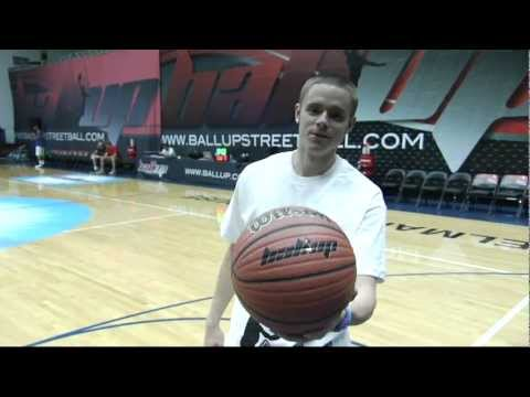 The Professor Promo.. Wilson Wave Ball