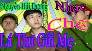 Lá Thư Gửi Mẹ ( Nguyễn Hải Dương )