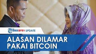 Ini Alasan Tenri Ingin Dilamar Pakai 2 Keping Bitcoin Senilai Miliaran Rupiah: Naik Terus Harganya