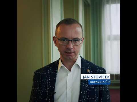 Jan Šťovíček - Start driving 2021