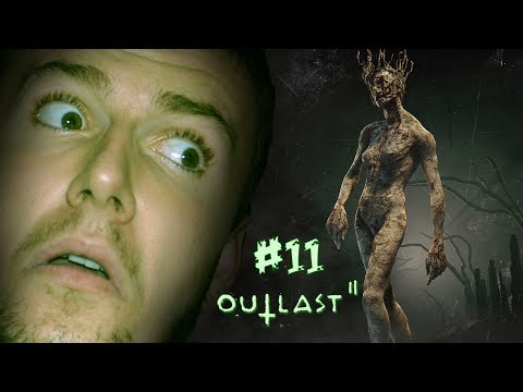 STROMY SA SPIKLI! | Outlast 2 | Part 11 | SK Let's Play / Gameplay | George