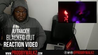 AJ Tracey   Blacked Out Reaction