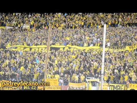 """""""""""Esta banda siempre estará a tu lado"""" - Hinchada Peñarol"""" Barra: Barra Amsterdam • Club: Peñarol"""