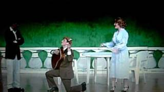 "OHS 2008 Musical ""The Sound of Music"" - No Way To Stop It"