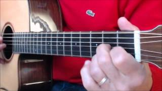 Il Est Trop Tard . Guitare