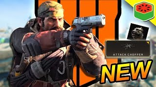 The RETURN of Call of Duty!? | Black Ops 4 Multiplayer Gameplay
