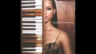 Alicia Keys ft Jermaine Paul & Tony! Toni! Toné! - Diary