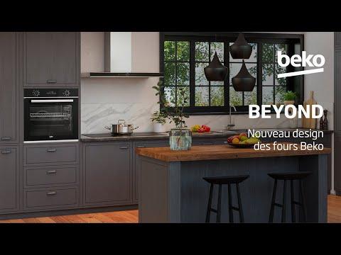 Musique pub Beko Nouvelle gamme de fours Beyond Good+    Juin 2021