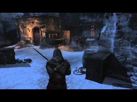 Nahlédnutí do Assassin's Creed: Revelations