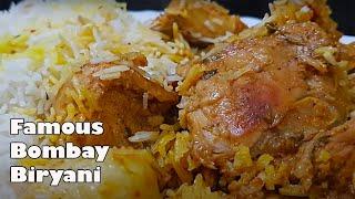 Chicken Biryani L Bombay Biryani Recipe LCooking With Benazir