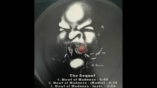 Danja Mowf - mowf of madness feat. Mad Skillz