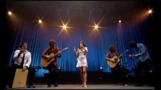 Zazie - Larsen (live acoustique)
