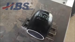 Σύστημα Χάραξης 3D HBS