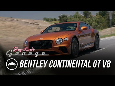 External Review Video Bf7l-PZ3l2o for Bentley Continental GT (3rd Gen) Coupe & Convertible