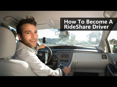 How to Become an Uber Driver   2018 Uber Requirements