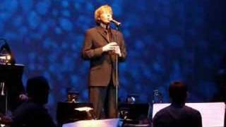 Clay Aiken - O Holy Night, Williamsport PA 12-15-07