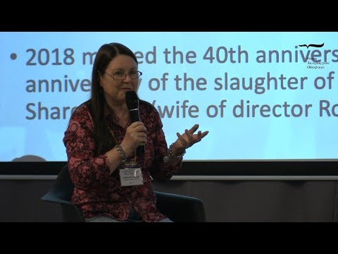 Кэрол Кьюсак — Художественная литература и память о «культистском насилии»