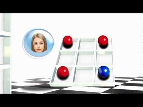 Гра: Ігри Робікіа з кульками
