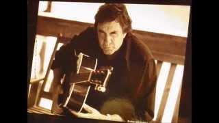 Johnny Cash - Movin'