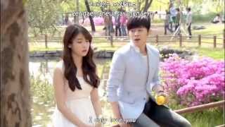 Changmin(2AM),Dahee(GLAM) - I Can't Live Without You FMV [ENGSUB + Romanization + Hangul]