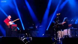 Anna Calvi Love Won't Be Leaving Live Southbank Centre in London 2012