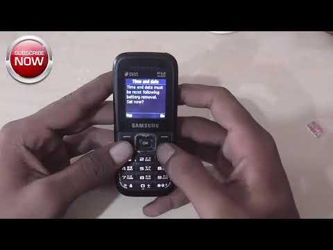 Samsung Master Unlock Code