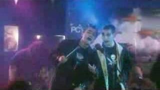 Cumbia Metalera - Varios Artistas  (Video)