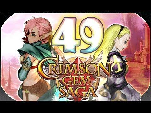 crimson gem saga psp walkthrough