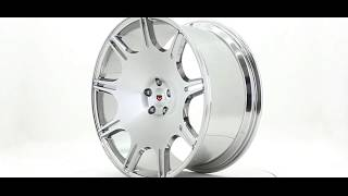 VOSSEN Wheels VPS 312 GLOSS CLEAR MMPower W216 CL600 AMG Project