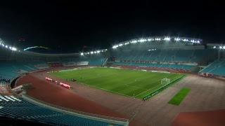 Qatar vs Vietnam (AFC U23 Championship 2018: Semi-finals)