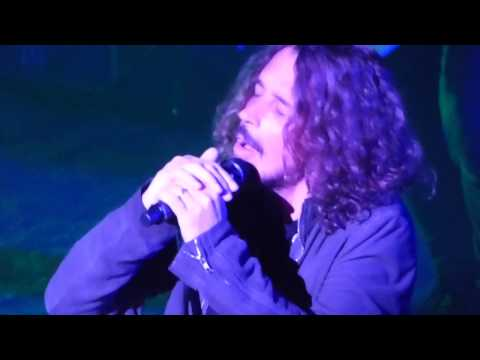 Temple of the Dog - Four Walled World - Seattle (November 20, 2016)