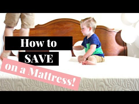 Lucid Mattress Review and Unboxing – How to Choose a Quality Mattress on a Small Budget