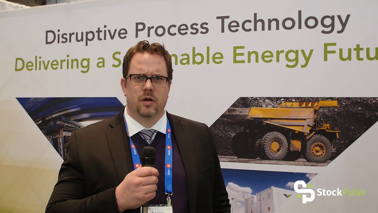 Drilling Down on Vanadiumcorp Resource with CEO Adriaan Bakker at the 2018 PDAC in Toronto