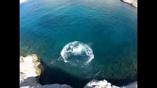 Най-добрите скокове във вода за 2012г!!!