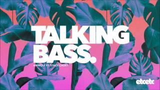 Airwolf - Talking Bass