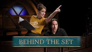 Campaign 3: Behind the Set