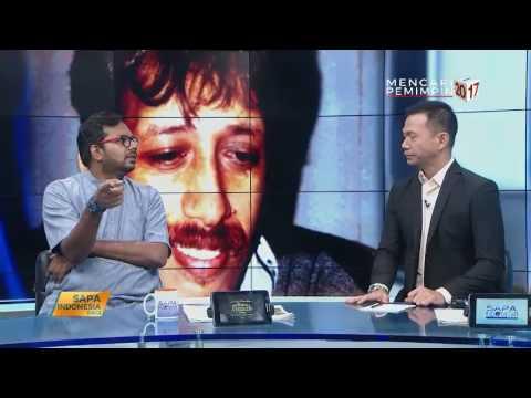 Kemana Hilangnya Dokumen TPF Munir?