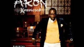 Akon - Shakedown.