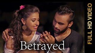 Betrayed  Paul B