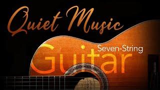 ТИХАЯ МУЗЫКА. РУССКАЯ СЕМИСТРУННАЯ ГИТАРА (Various artists) 2014