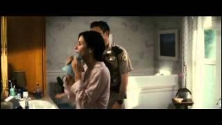 """Хейден Пенеттьери, """"Крик 4"""" Удаленные сцены: Дьюи и Гейл дома"""