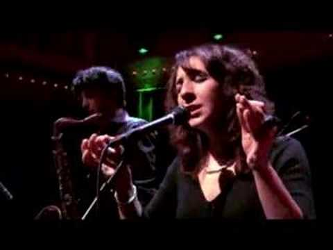 play video:Rima Khcheich at Paradiso Amsterdam