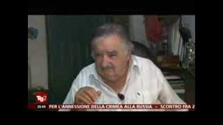 José Mujica - Presidente dell'Uruguay