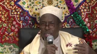 Ziyaaradii Sheikh Yusuf Sheikh Ibraahim: Macalin Maxamud