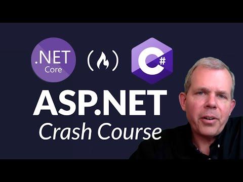 ASP.NET Core Crash Course - C# App in One Hour Coupon